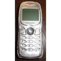 Мобильный телефон Panasonic EB-GD75 Б\у. О работоспособности не знаю. Нет подзарядного. На запчасти. Цена: 1 руб. Оплата возможна наличными, на номер телефона, на электронные кошелки, на карты банков:
