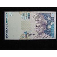 Малайзия 1 ринггит 1998г