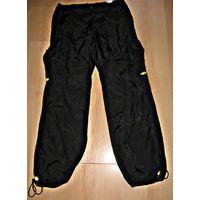 Болоневые спортивные штаны рост 134