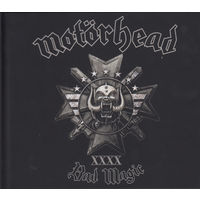 "MOTORHEAD ""BAD MAGIC"" CD, 2015  made in USA / Limited Edition, Ecolbook  - НОВЫЙ"