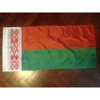 Сцяг Рэспублікі Беларусь 100х50 см