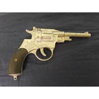 Револьвер под пистоны СССР