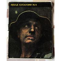 Revue Fotografie 76/4