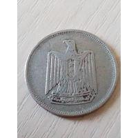 Египет 5 пиастр 1965г.