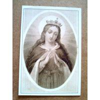 Иконка католическая