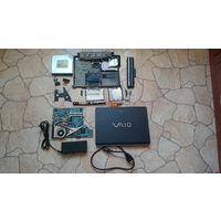 Ноутбук Sony VAIO PCG-5S6P