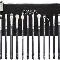 Набор кистей Zoeva Complete Eye Brush Set