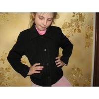 Пиджак и жилетка 1-2 класс