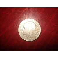 5 злотых 1933 год Польша (серебро)