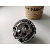 Шпуля, поворотный крюк для швейной машинки PFAFF