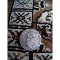 Монета 1827 года