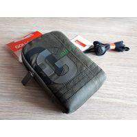 Компактная сумочка, поясная, для техники