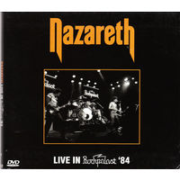 Nazareth – Live At Rockpalast 1984 DVD