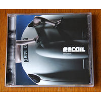 "Recoil ""Subhuman"" (Audio CD - 2007)"