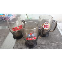 Пивные бокалы