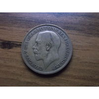 Великобритания 1 пенни 1916
