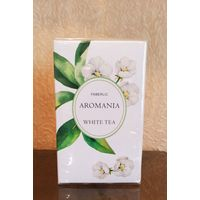 Faberlic Aromania White tea