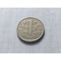Финляндия 1 марка, 1979