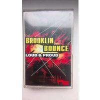 Аудиокассета Brooklin Bounce