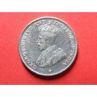 10 центов 1918 года (поселения Стрейт)