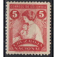 Колумбия 131