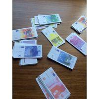 Деньги для игры в магазин