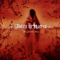 Ablaze In Hatred - The Quietude Plains (CD)