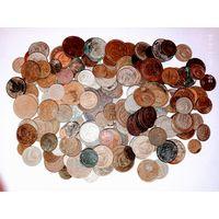 Больше 200 Монет СССР после 1961  года с чердака .