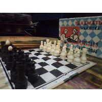 """Шахматы """"Малютка"""""""