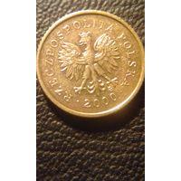 1 грош 2000