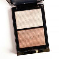 Палетка для макияжа лица Tom Ford Skin Illuminating Powder DUO Moodlight