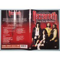 NAZARETH, The Who и другие, DVD ( 9 дисков )