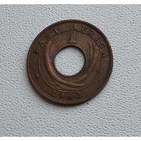Британская Восточная Африка 1 цент, 1962 4-11-18