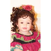 Снижение цены -50 Adora Саванна Savanna Spain Limited.Виниловая кукла.