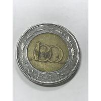 100 форинтов, 2008 г., Венгрия