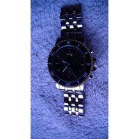 """Часы наручные кварцевые, мужские. бизнес стиль """"Rоzra """" браслет нержавеющая сталь. #4 распродажа"""