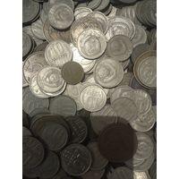 Монеты СССР на вес куплю