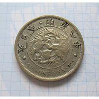 Япония 1 йена 3 (1914) - копия
