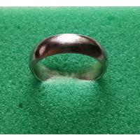 Обручальное кольцо 21мм. СССР, лот ок-4
