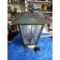 Фонарь-светильник-ночник подвесной.