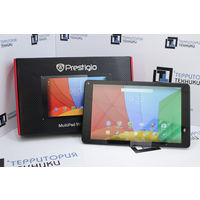 "10.1"" планшет Prestigio MultiPad WIZE 3331 8GB 3G. Комплект. Гарантия."