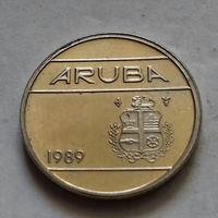10 центов, Аруба 1989 г., UNC
