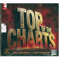 2CD Various - Top of the Charts (2007)