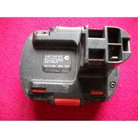 Аккумулятор к шуруповерту Bosch
