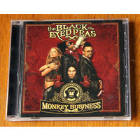 "The Black Eyed Peas ""Monkey Business"" (Audio CD - 2005)"