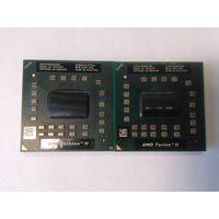 Процессоры AMD Socket S1g4