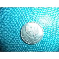 200 рупий 2009 Индонезия