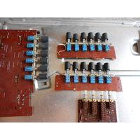 Переключательи(блок) от радиоприемника ИШИМ 003 - все или частично покупателю любого лота
