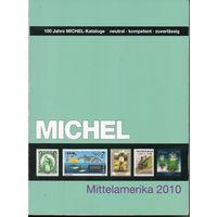 КАТАЛОГ MICHEL 2010 Центральная Америка, том 1