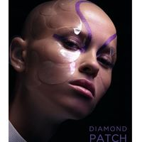 Гидрогелевые патчи Manlypro Diamond Patch